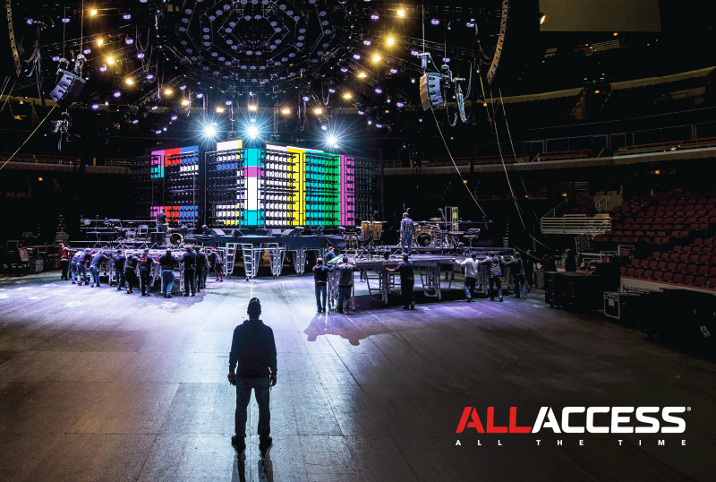 Discover the New All Access